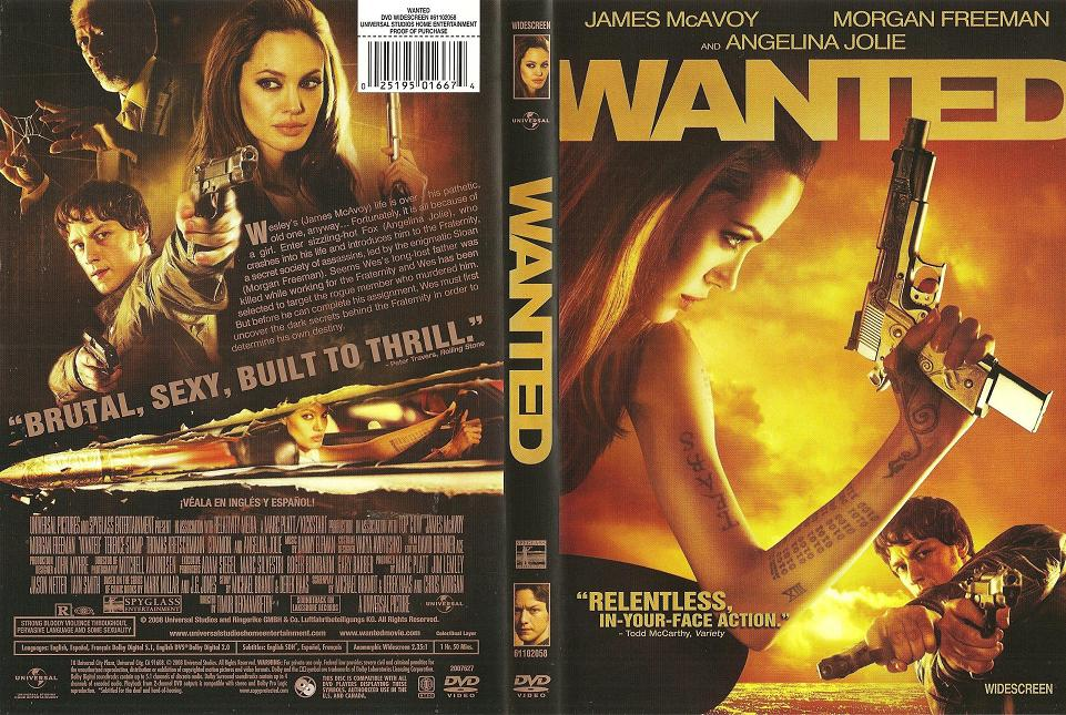 Wanted 2008